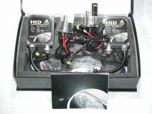 HID35 WATT HEADLIGHT CONVERSION KIT