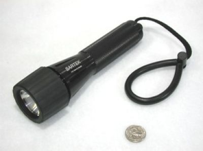 EBL1000C  1000 LUMEN LED  FLASHLIGHT
